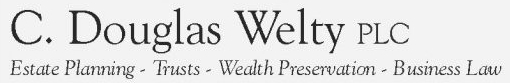 C. Douglas Welty PLC